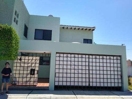 Casa En Renta, Corregidora, Querétaro