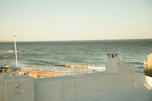 Vendo Apto Reciclado, Vista Emir Península 3 Dorm, 2 Baños