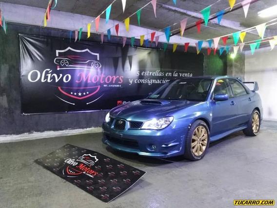 Subaru Impreza .