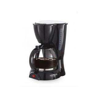 Cafetera Eléctrica 12 Tazas Universal L66700 -negro