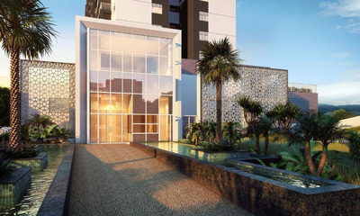 Apartamento Com 3 Dormitórios À Venda, 92 M² Por R$ 726.424 - Chácara Santo Antônio (zona Sul) - São Paulo/sp - Ap7455