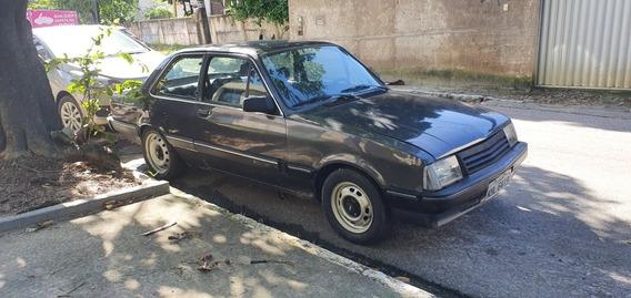 Chevrolet Chevette Dl Turbo