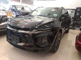 Chevrolet Blazer Rs Disponibles