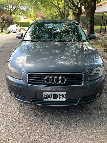 Audi A3 Audi A3 2.0 Tdi 3p
