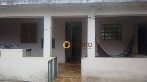 Terreno Residencial À Venda, Jardim Dourado, Guarulhos. - Te0086