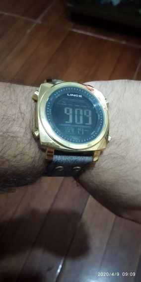 Relógio Lince Mdch069lpxnx