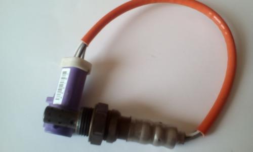 Sensor De Oxigeno Para Ford Fiesta Y Ecosport