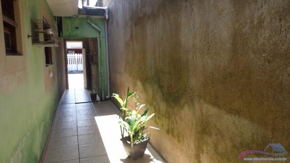 Casa À Venda Residencial Com Comercio Ref. 2700 M H