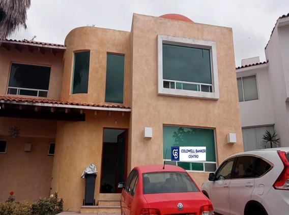 Casa En Renta, Privada Arboledas
