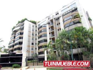 20-5333 Comodo Apartamento En Los Chorros