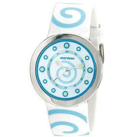 Relógio Mormaii Original Feminino 2035mv/8z Com Nota Fiscal