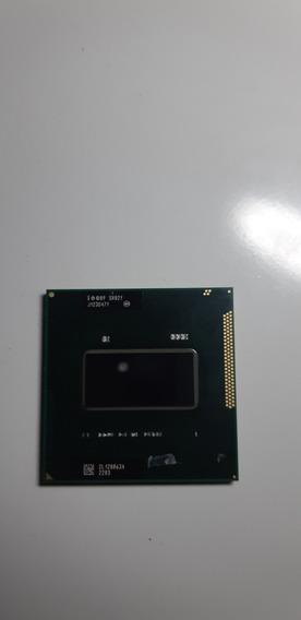 Processador Intel Core I7 2620m