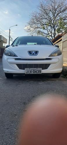 Imagem 1 de 12 de Peugeot 207 2011 1.4 Xr Flex 5p