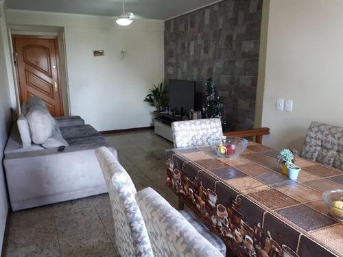 Apartamento 03 Quartos (01 Suíte) À Venda, Freguesia (jacarepaguá), Rio De Janeiro. - Ap1909