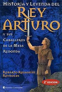 Rey Arturo Y Sus Caballeros De La Mesa Redonda , Historia Y