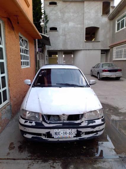 Volkswagen Pointer Pick-up Gt