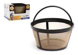 Filtro De Café Para Cafetera M. Coffee Libre De Bpa Pack X