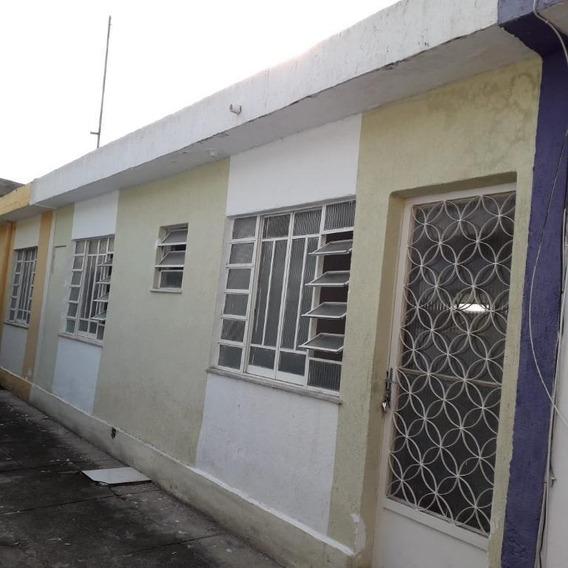 Casa Em Engenho Pequeno, São Gonçalo/rj De 40m² 1 Quartos À Venda Por R$ 75.000,00 - Ca212131