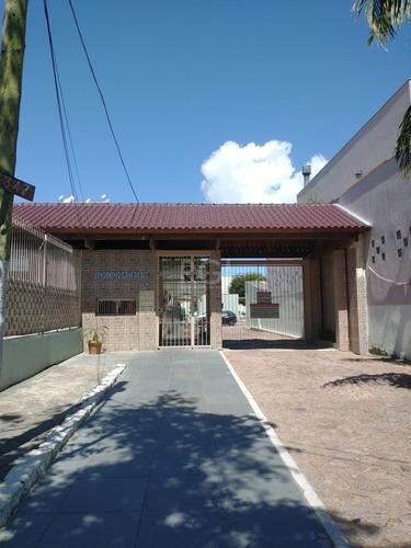 Apartamento Em Camaquã Com 2 Dormitórios - Mt6648