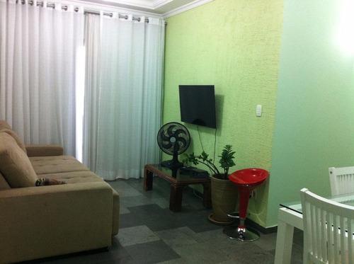 Apartamento À Venda Em Centro - Ap000039