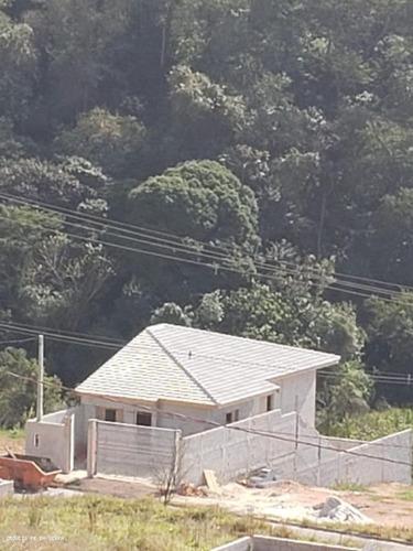 Imagem 1 de 5 de Casa Para Venda Em Atibaia, Nova Atibaia, 2 Dormitórios, 1 Suíte, 2 Banheiros, 2 Vagas - 011_1-1622562