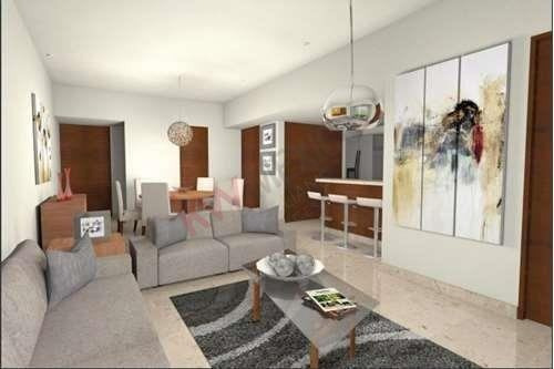 Pre-venta De Lujoso Departamento En Proyecto Saint Michel Con Terraza Y Gimnasio
