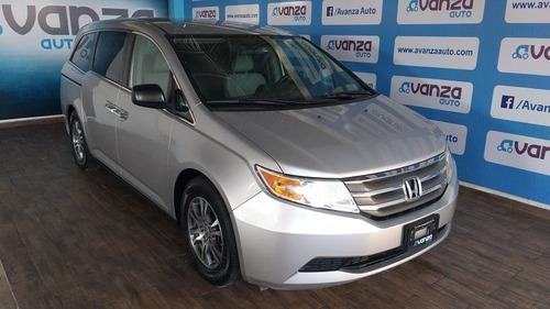 Imagen 1 de 13 de Honda Odyssey 2013 3.5 Lx At