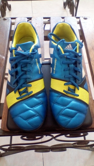 Zapatos adidas Nitrocharge 2.0 Microtacos