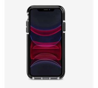 Funda Para iPhone 11 Tech21 Evo Check - Smokey/black
