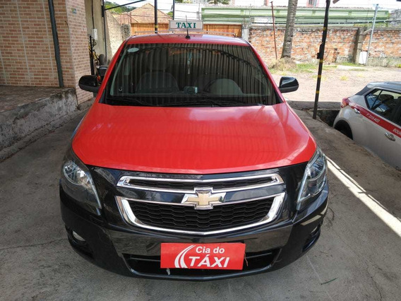 Chevrolet Cobalt 1.8 Ltz 4p 2015
