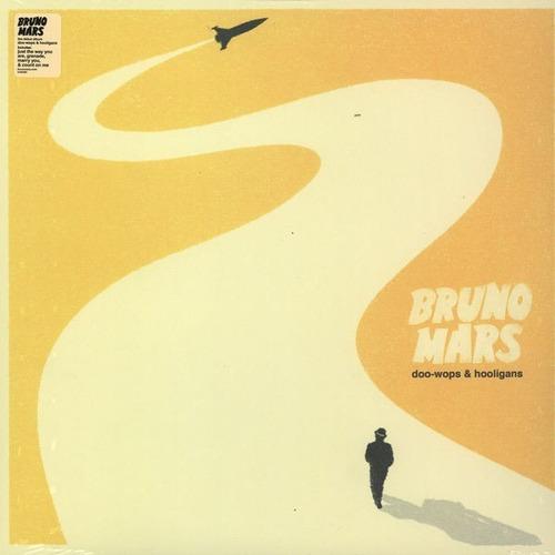 Bruno Mars - Doo-wops & Hooligans Vinilo Nuevo Obivinilos