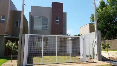 Sobrado Para Venda Em Bonfim Paulista No Sao Fernando, Residencial Fechado Com Acesso Restrito, 3 Dormitorios Sendo 1 Suite Em 160 M2 De Area Total - Ca00674 - 33695711
