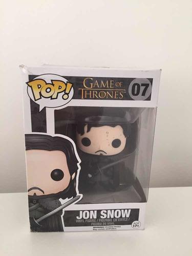 Funko Pop! Game Of Thrones Jon Snow