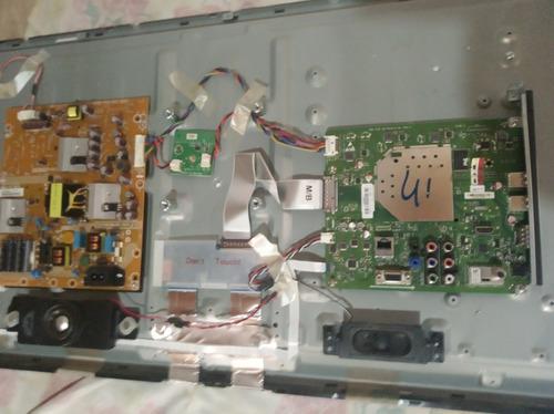 Peças Da Smartv Tv Philips - 32pfl3518g - Retirada De Peças