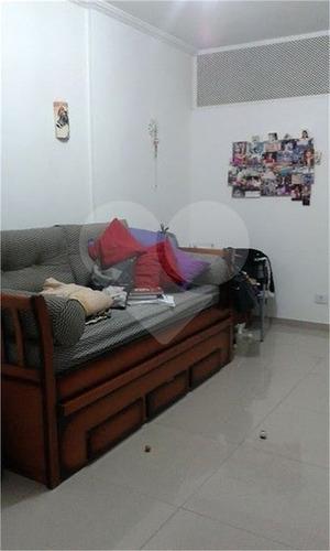 Apartamento 1 Dormitório - Santa Cecilia - 326-im403263