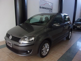 Volkswagen Fox 1.6 Highline Imotion 110hp