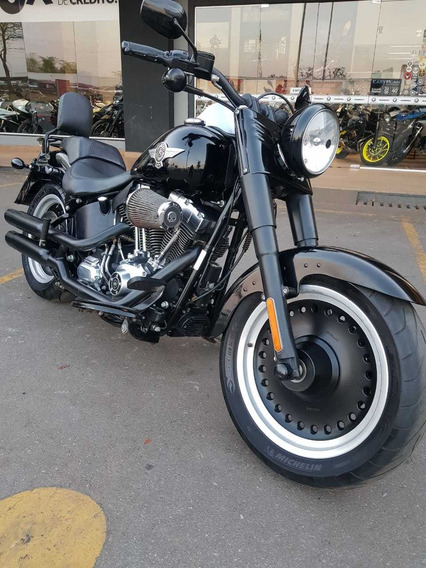 Harley Davidson Fat Boy 11/11