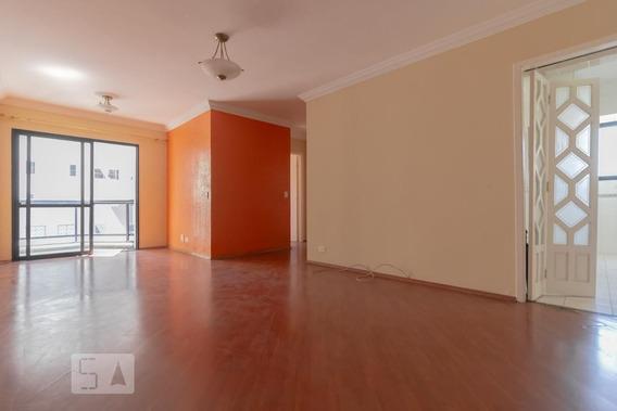 Apartamento No 5º Andar Com 3 Dormitórios E 1 Garagem - Id: 892969286 - 269286