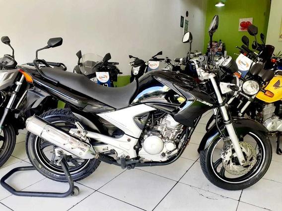 Yamaha Fazer 250 Nova Sem Detalhes