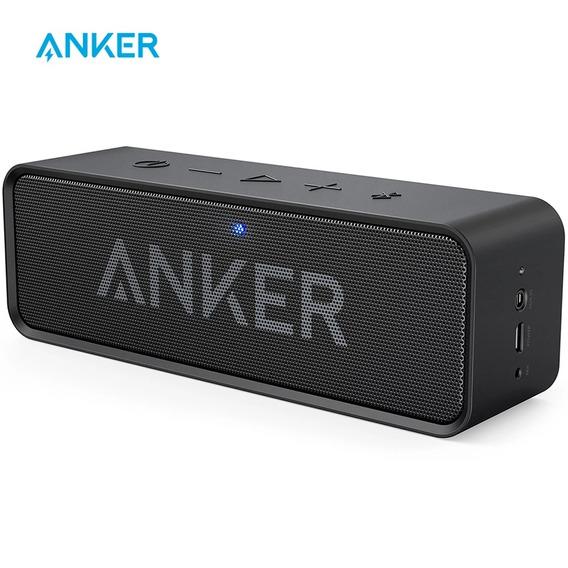 Anker Soundcore Caixa De Som Bluetooth 4.0 Sem Fio Portatil
