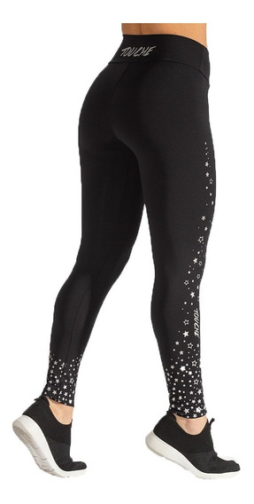 Calza Touche Sport Deluxe Ropa Deportiva Gym Str Ls 2