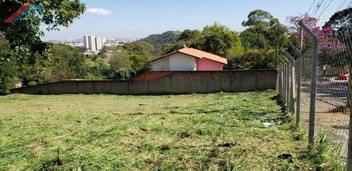 Terreno A Venda No Bairro Jardim Novo Bandeirantes Em - Te 084-1