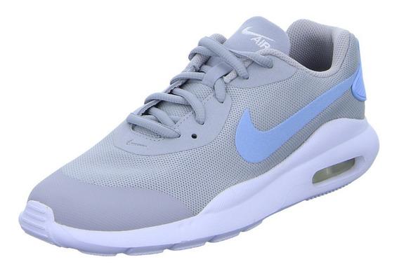 Tenis Nike Air Max Oketo Gs Mujer Ar7423-002