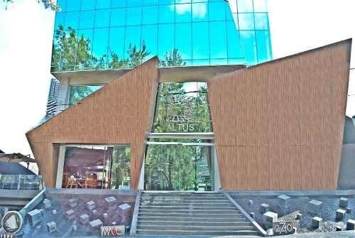 Oficina En Pablo Neruda A 2 Min De Zona Financiera