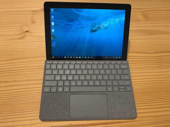 Microsoft Surface Go 64 Gb Com Teclado