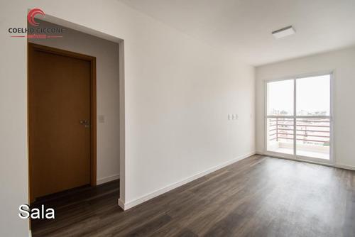 Imagem 1 de 15 de Apartamento Novo Para Venda - V-4272