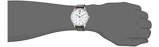 Relojes De Pulsera Para Hombre 1791418 Tommy Hilfiger