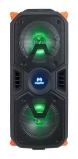 Bocina Bluetooth Master Mahm-54usl Fm Usb Aux Sd 5000 Watts