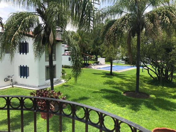 Qh. Balvanera Villa En Renta De 2 Recamaras Amueblada