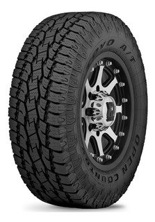 Paq 2 Llantas Toyo Lt215/85r16 Open Country At2 115q